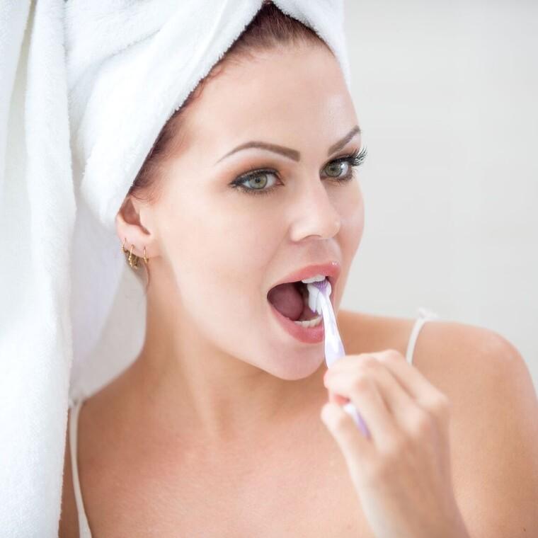 5 λάθη που ευθύνονται για την κακή στοματική σου υγεία