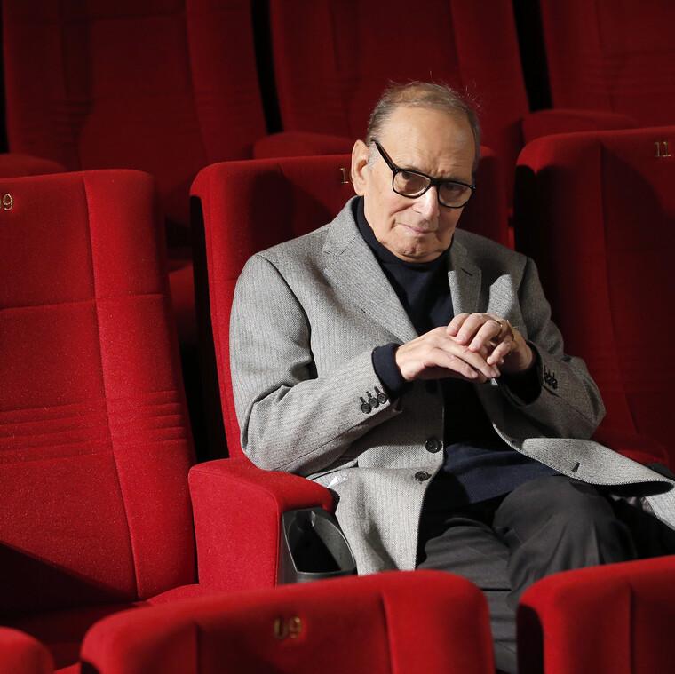Έφυγε σε ηλικία 91 ετών ο διάσημος συνθέτης Ennio Morricone