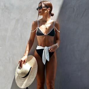 Τα ψάθινα καπέλα είναι το must-have αξεσουάρ για αυτό το καλοκαίρι