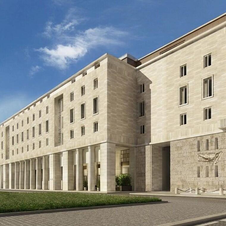 Το νέο ξενοδοχείο του οίκου Bvlgari στη Ρώμη μαγεύει με την αισθητική του