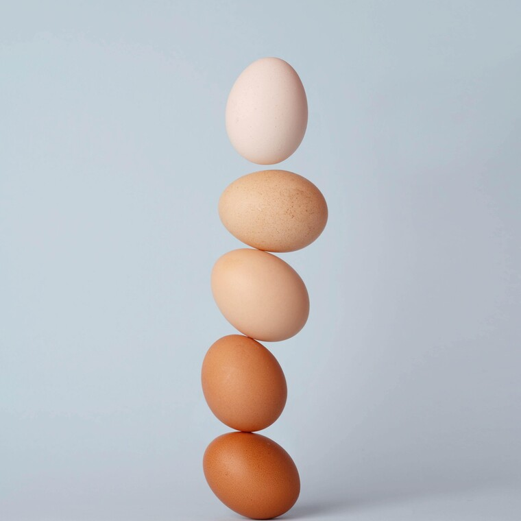 Όλα όσα προσφέρει η καθημερινή κατανάλωση αυγού στον οργανισμό σου