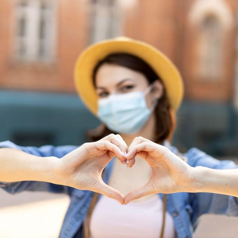 Πώς να προστατέψεις το δέρμα σου από τους ερεθισμούς που προκαλεί η μάσκα προστασίας
