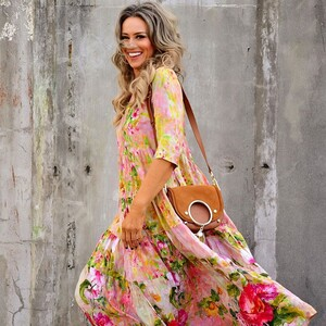 Αυτά είναι τα φορέματα που αγαπά το φετινό καλοκαίρι
