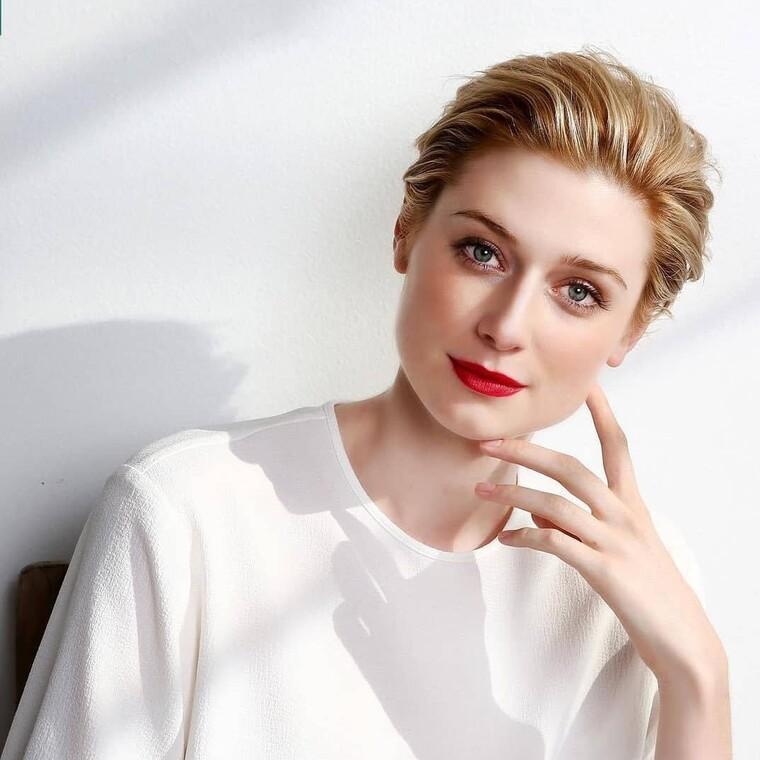 5 λόγοι που η Elizabeth Debicki θα είναι η ιδανική «Πριγκίπισσα Νταϊάνα»