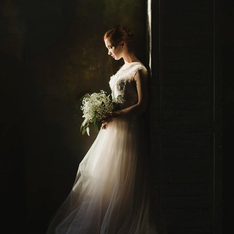 Προγαμιαίο άγχος: Τι να κάνεις αν δεν νιώθεις σίγουρη λίγο πριν τον γάμο σου