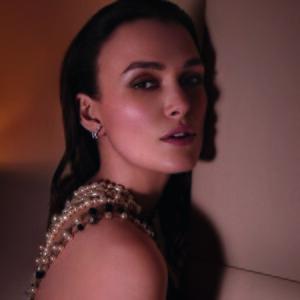 Η Keira Knightley είναι το πρόσωπο του νέου αρώματος της Chanel