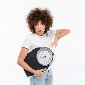 5 λόγοι για τους οποίους δεν μπορείς να χάσεις βάρος