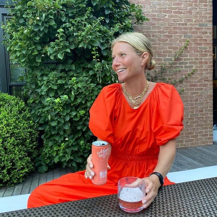 5 αποκαλύψεις που έκανε η Gwyneth Paltrow στο 1o digital συνέδριο της Goop