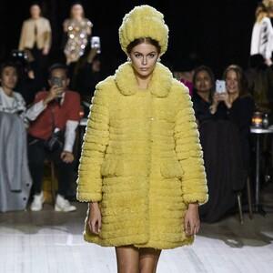 Το κίτρινο είναι το χρώμα που θα κυριαρχήσει αυτό το φθινόπωρο