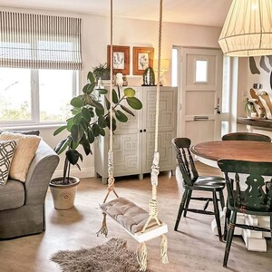 6 τρόποι για να χωρίσεις έναν ενιαίο χώρο του σπιτιού σου σε μικρές υπέροχες γωνιές
