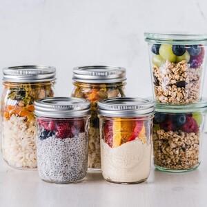 6 «υγιεινές» τροφές που δεν θα έτρωγαν ποτέ οι διατροφολόγοι
