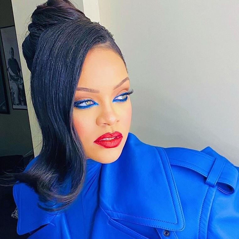 H Rihanna στη λίστα του Forbes με τις πιο πλούσιες γυναίκες επιχειρηματίες