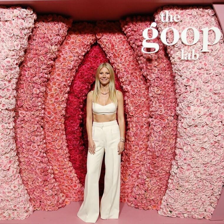 5 περίεργα πράγματα που έκανε trend η Gwyneth Paltrow