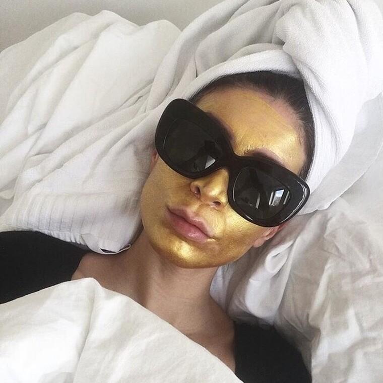 Φτιάξε μόνη σου την απόλυτη αντιγηραντική και συσφικτική μάσκα προσώπου
