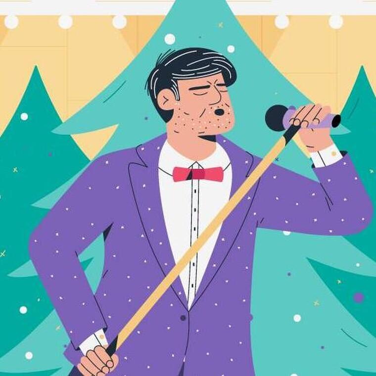 Τα Χριστούγεννα  ζωντανεύουν από την 1η Δεκεμβρίου στις οθόνες μας