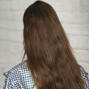 Κι όμως! Και τα μαλλιά… γερνούν