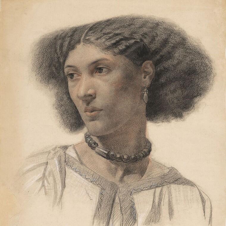 Fanny Eaton: Ποια είναι η γυναίκα που τιμά σήμερα η Google