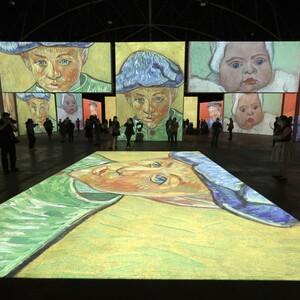 Τώρα μπορείς ν' απολαύσεις μέσω διαδικτύου πάνω από 1000 έργα του Βαν Γκογκ