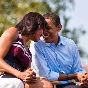 O Μπάρακ Ομπάμα μιλά για τις γυναίκες της ζωής του