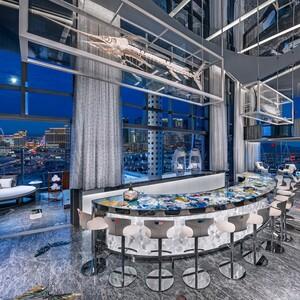 Θα έδινες 100.000€ για μια νύχτα γι' αυτό το ξενοδοχείο του Λας Βέγκας;