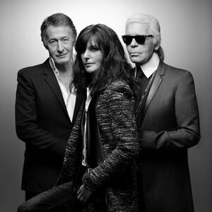 Virginie Viard: Η ήρεμη δύναμη που κρύβεται πίσω από τη Chanel