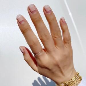 10 κομψά nail art για να κάνεις μόνη σου όσο μένεις στο σπίτι