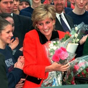 Η πριγκίπισσα Diana είχε αδυναμία σε ένα εντελώς απρόσμενο χρώμα