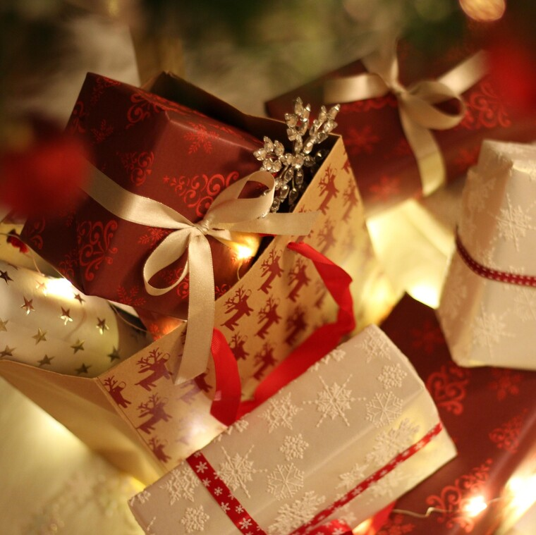 15 υπέροχα gift sets ομορφιάς για να κάνεις δώρο τα Χριστούγεννα