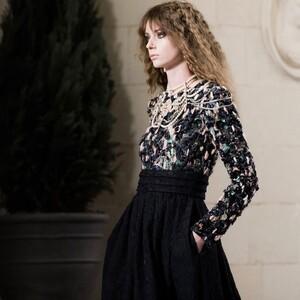 5 τολμηρά styling tricks που μας έδωσε το iconic show της Chanel
