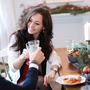 Ναι, μπορείς να απολαύσεις το χριστουγεννιάτικο τραπέζι ακόμα κι αν κάνεις διατροφή