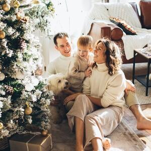4 tips που θα σε κάνουν ν' απολαύσεις πραγματικά αυτά τα Χριστούγεννα