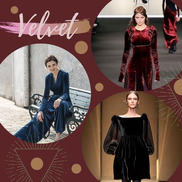 10 βελούδινα items που θα δώσουν αέρα πολυτέλειας στο ντύσιμό σου