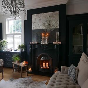 7 ιδέες για να κάνεις το σπίτι σου πιο ζεστό τον χειμώνα