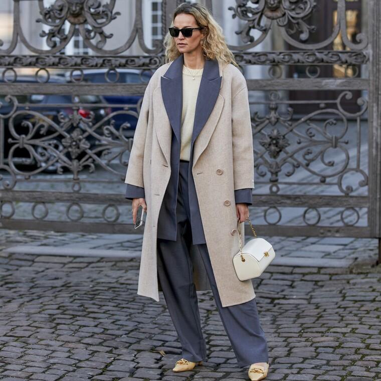Πώς θα φορέσεις φέτος το γκρι, όπως ένα απόλυτο fashion icon