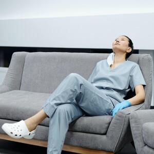 Νέα έρευνα έρχεται να αποκαλύψει την κατάθλιψη που νιώθουν οι εργαζόμενοι στις ΜΕΘ