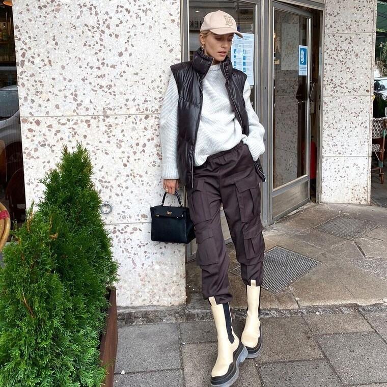 10 ζευγάρια μπότες που θα απογειώσουν κάθε σου ντύσιμο