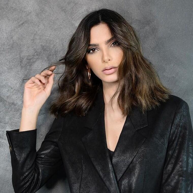 Smoky hair: Το νέο hair color trend που θα μας απασχολήσει το 2021