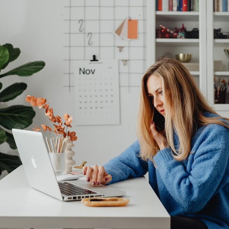 3 τρόποι για να φέρεις σε ισορροπία εργασία και προσωπική ζωή