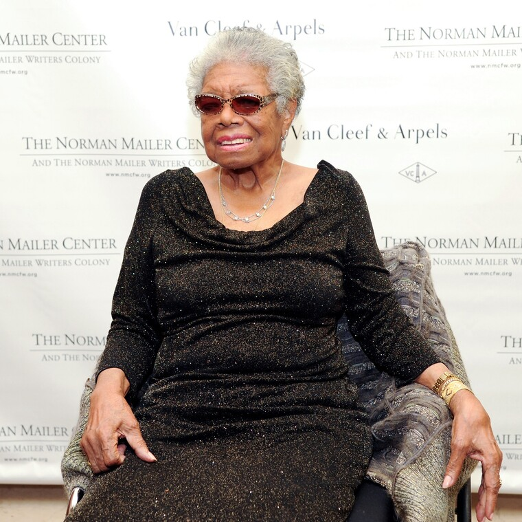 Η αγαπημένη κούκλα χιλιάδων κοριτσιών τιμά ως πρότυπο τη Maya Angelou