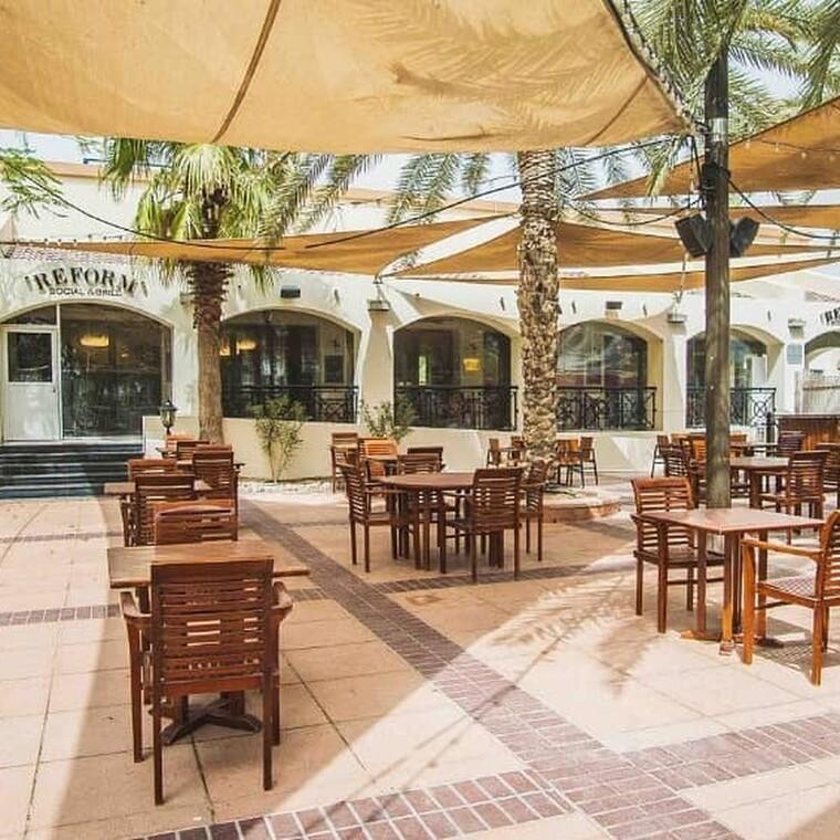 Εστιατόρια στο Ντουμπάι προσφέρουν έκπτωση σε όσους έχουν εμβολιαστεί για τον Covid