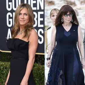 Η Jennifer Aniston εξυμνεί την Κατερίνα Σακελλαροπούλου ως «γυναίκα που έφερε την αλλαγή»