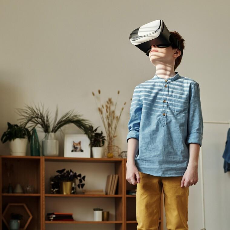 Παιδιά και κατάθλιψη: Πόσο επηρεάζουν οι οθόνες την ψυχολογία τους